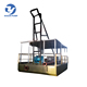 Floating Dredger For Lake Sand Dredging