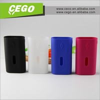 Fast Shipping ,Cheaper Silicon Case for Eleaf iStick 50w Battery Protecting