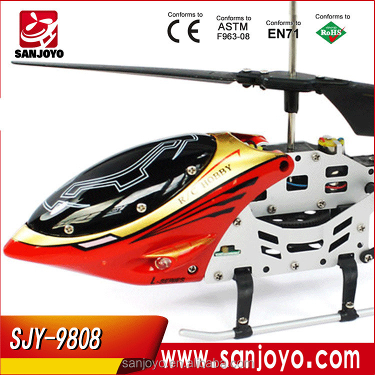 Metal Frame 3.5CH Rc Helicopter Built in gyro & light, Lipo battery Competitive <strong>price</strong> 3 CH <strong>R</strong>/C Helicopter with Gyro