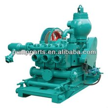 3NB-350 Triplex Mud Pump Fluid End Expendables
