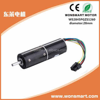 12v dc motor with gear motor