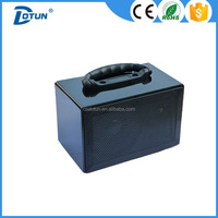 High quality mp3 music USB FM mini portable speaker