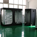 Mylar Hydroponic Grow Tent for Indoor Plant Growing (96x48x80)