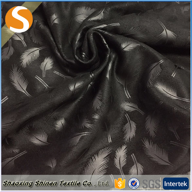 Shinentex New Fashion knitting fabric/print fabric/woven fabric/hacci fabric/fleece fabric/suede foil fabric