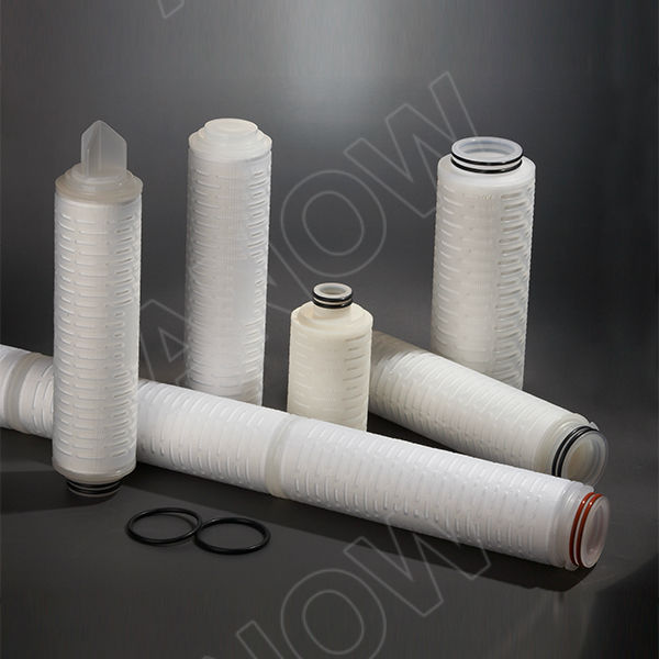Prefilter Use and Ozone Water Purifier 5.0micron PP filter cartridge / water filter machine