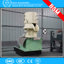 Home use Straw Hay Pellet Machine for making biomass pellet / straw hay pellet mill