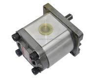 Truck spare parts terex steering gear pump