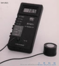 High-precision uv intensity meter UV Radiometer for testing UV intensity 254-410nm