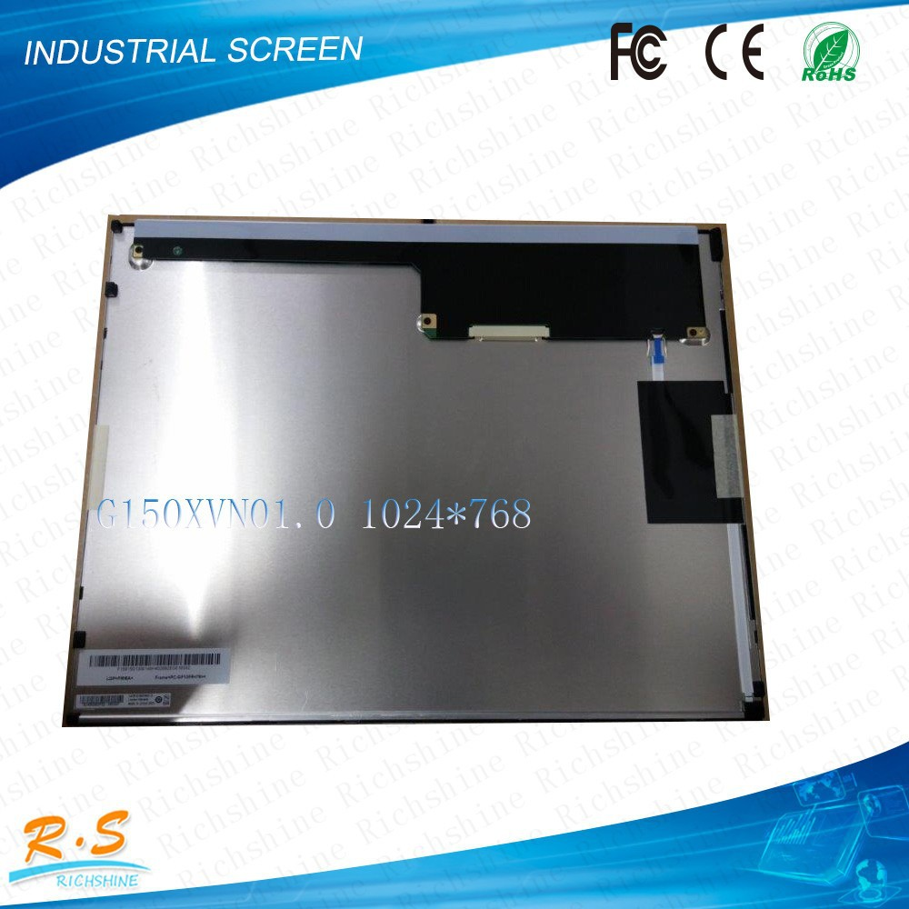 Brand new industrial lcd panel 15.0 inch G150XVN01.0 1024*768