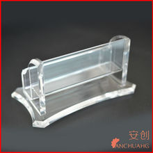 name card box_plexiglass trophy