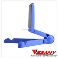 Shenzhen Factory Price High Quality Foldable Mini Tablet Stand For Ipad