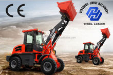 1 ton snow loader with CE