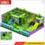 Kids indoor playground in amusement park for children to play soft indoor playground