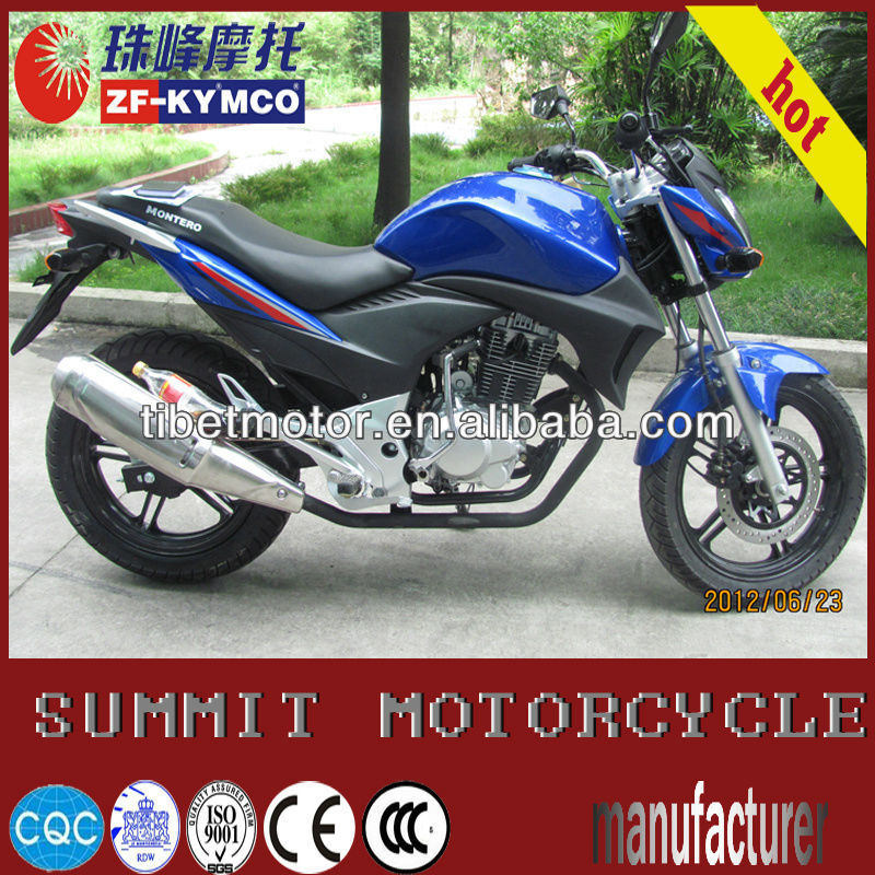 powerful racing 200cc motorbikes for sale uk (ZF200CBR)