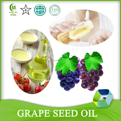 Pharmaceutical Grade Grape Seed Oil Organic Extraction