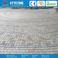 Wholesale natural cheap brick pavers for outdoor