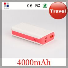 high quality and wholesale price Universal portable portable mobile phone battery charger