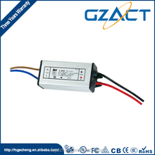 Constant Current Waterproof 240ma LED Driver