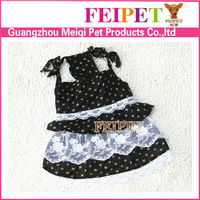 2014 lace dog dress wholesale price