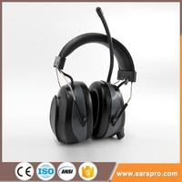 Soundproof Headset 3m Earmuff Noise Abatement Shooting Ears Protectors Hearing Protection