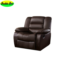Swivel rocker recliner chair , UK style living room rocking chair sofa 8622