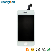 Wholesale OEM LCD Screen for iphone 5s With Digitizer Assembly