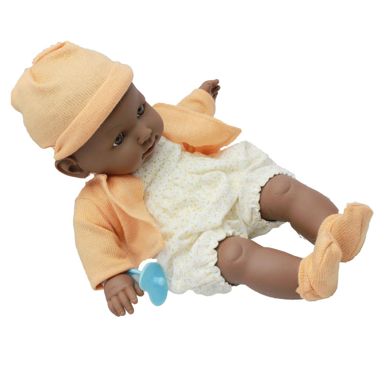 Fashion Dress Doll Baby,Western Style Dress Baby Dolls W41521