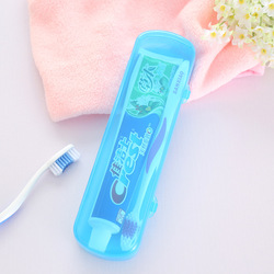 J384 Toothbrush storage box/Toothbrush protective case