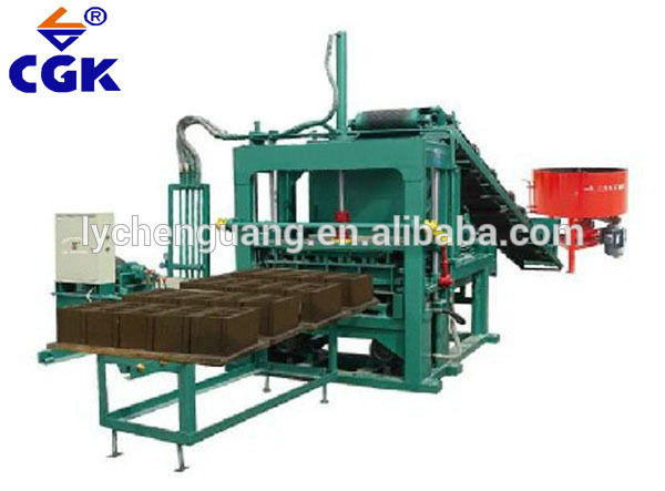 5-20 block maker machine