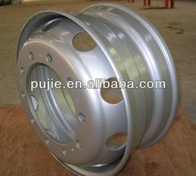 Truck Part Commercial Steel Dump Truck Rim