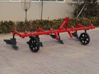 farm machinery cultivation