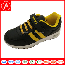 2016 fashion school children kids shoes
