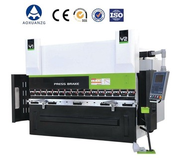 top quality cnc sheet steel bending machine,hs code for bending machine