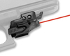 5mW red laser sight red dot fit 20mm rail universal pistol for hunting for shooting