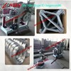Automatic Galvanized Steel Wire Hanger Making