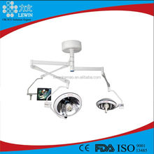 medical device halogen surgical shadowless operating light