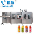 Complete Automatic Pure Bottled Water Filler Filling Bottling Production Line / Machinery And Equipment For Mineral Water Plant