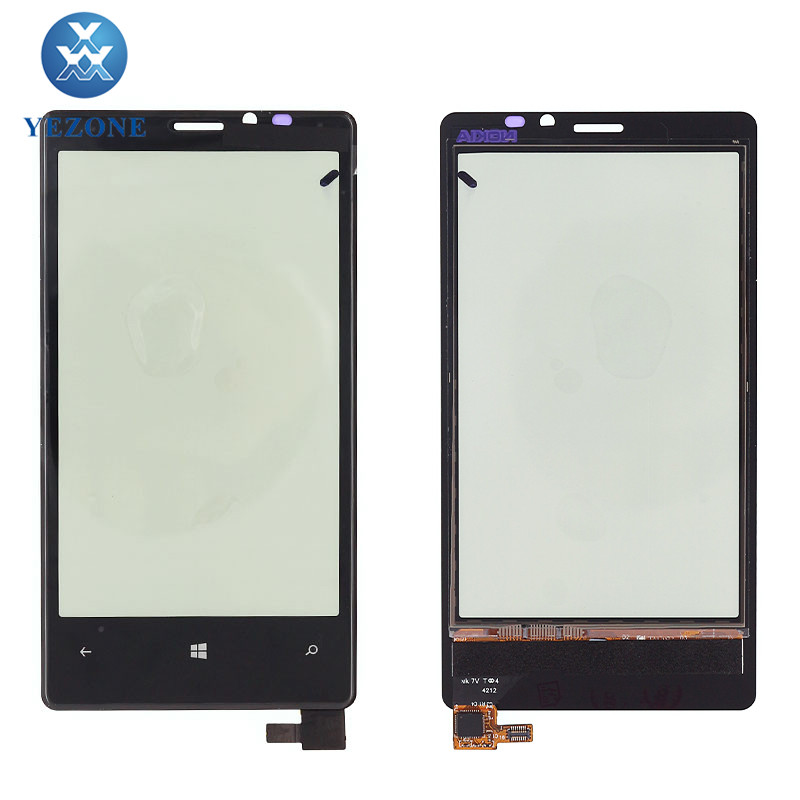 Mobile Phone Touch Digitizer For Nokia Lumia 920 N920 Touch Screen Assembly