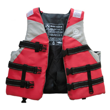 Boating Life Jacket Vest