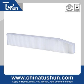 Discount chinese auto parts active carbon cabin filter 4fd 819 441