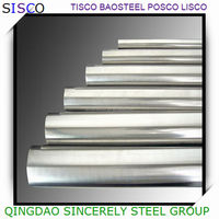 1.4301 SUS 304 Stainless Steel Round Bar Factory Manufacturer with Top Quality and Competitive