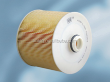 High quality auto parts supplier of oil filter 4F0 133 843 for Audi C6