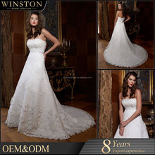 supply all kinds of short lace wedding dress patterns