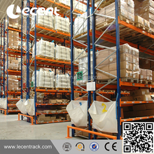 Long Lasting steel pallet rack warehouse pallet rack system