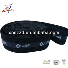 Non-slip Printed Elastic Tape with Silicone