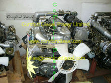 Isuzu 4BD1 4BD1T 6BD1 6BD1T motor diesel for light truck, Npr,pickup etc