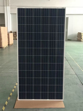 2017 New High Transmission china 100w poly solar panel of China