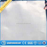 Hot sale competitive price SS wire cloth/500 micron 304 ultra fine stainless steel wire mesh/Netting (Manufacturer)