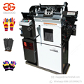 Fully Automatic Hand Work Gloves Manufacturing Overlock Machine Cotton Glove Knitting Machine