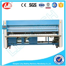 ZD3000-V folding industry machine for cloth sheet